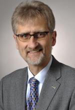 Prof. Dr. Matthias Kern