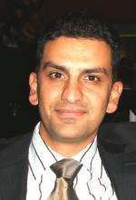 Dr. Ali-Reza Ketabi