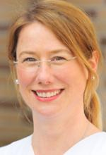 PD Dr. Sabine Linsen