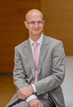 Prof. Dr. Guido Heydecke