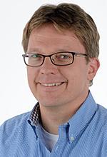 Dr. Marcus Peter Halft