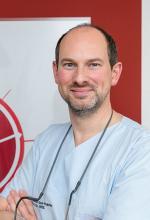 Dr. med. dent. Joachim Beck-Mußotter