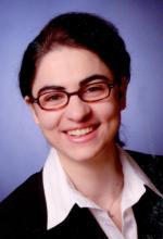 Dr. Milia Katharina Abou Tara