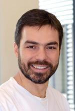 PD Dr. Nikolaos Nikitas Giannakopoulos
