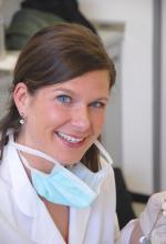 Dr. Anke Podhorsky