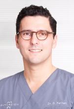 Dr. Daniel Farhan
