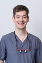 Dr. Constantin Eiffler