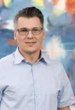 Dr. Christian Johann Mesmer