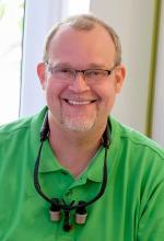 Dr. Oliver Seligmann