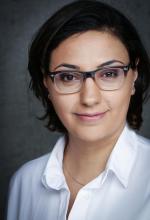 Dr. med. dent. Silvia Brandt