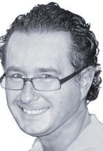 Dr. Volker Staubach