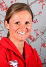 Dr. Britta Leubecher