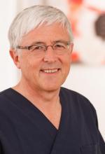 Dr. Klaus Ulrich Brendel