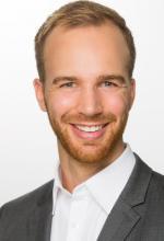 PD Dr. Benedikt Spies