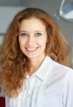 Dr. med. dent. Mariya Bencheva