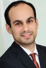 Dr. Christos Alamanos