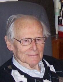 Prof. Dr. Erich Körber