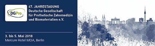 DGPro Berlin