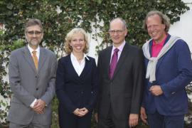 DGPro Vorstand 2012